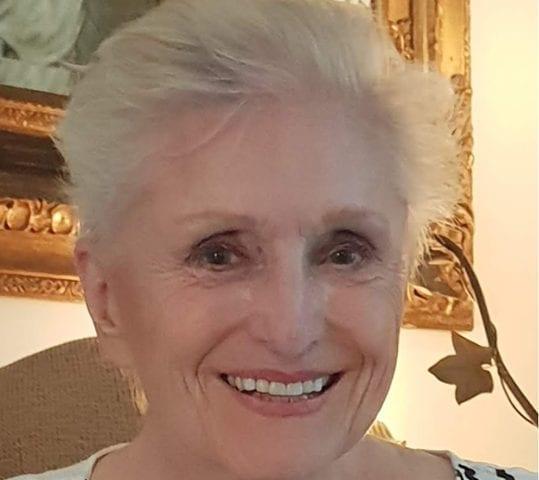 Kirsten Plotkin